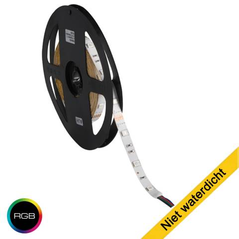 Led strip rgb binnengebruik IP00