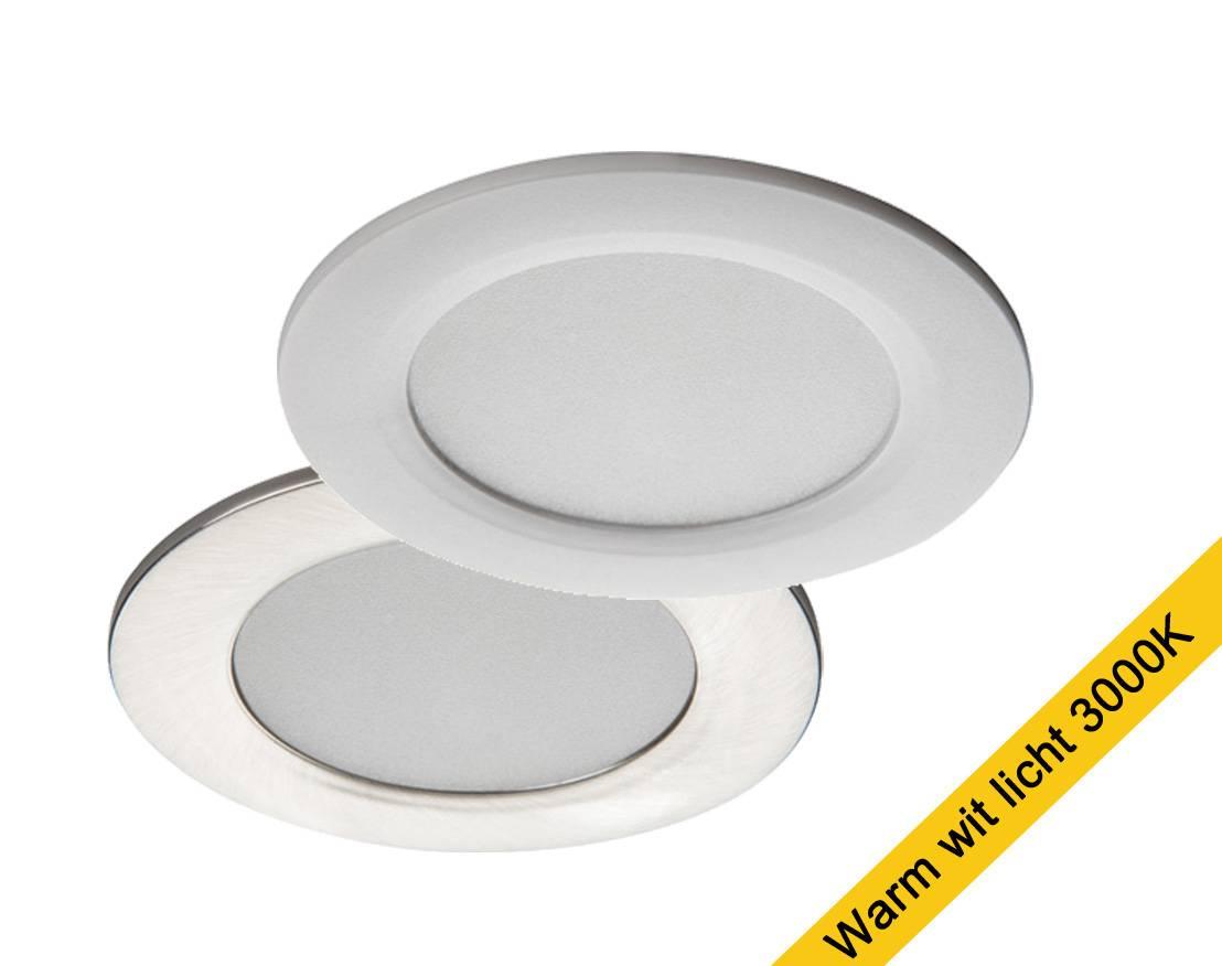 Licht Spots Inbouw : Nivia led spot warm wit licht binnen verlichting