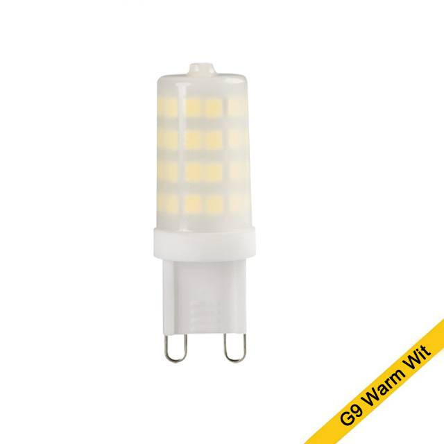 led steeklamp warm licht G9 fitting.jpg
