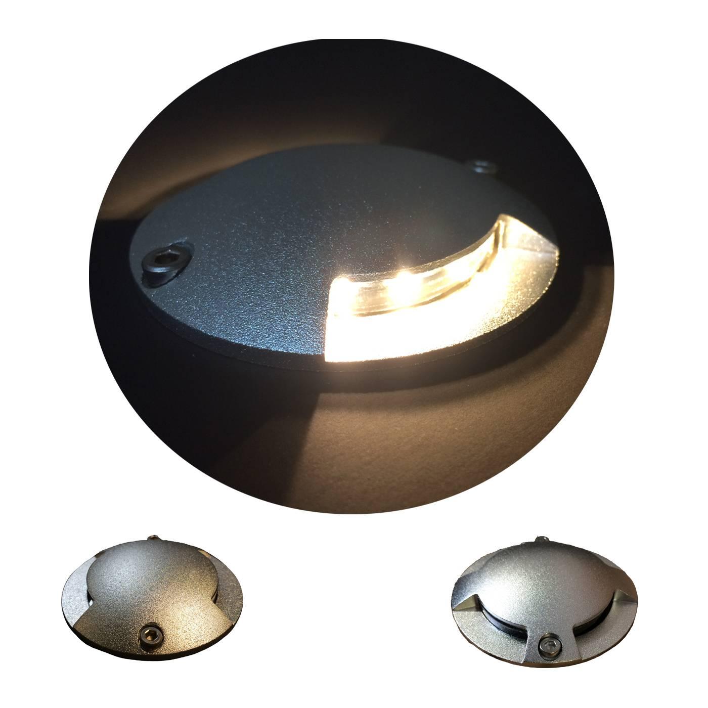 Spelly Grondspot Warm Licht - Buiten Verlichting