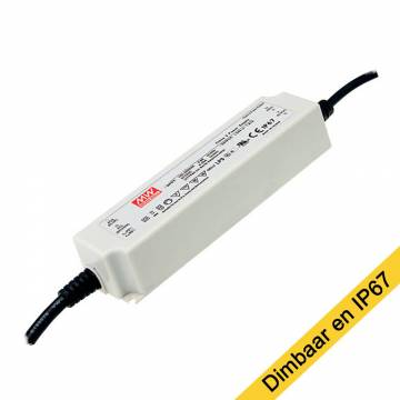 Led driver dimbaar waterdicht 12V