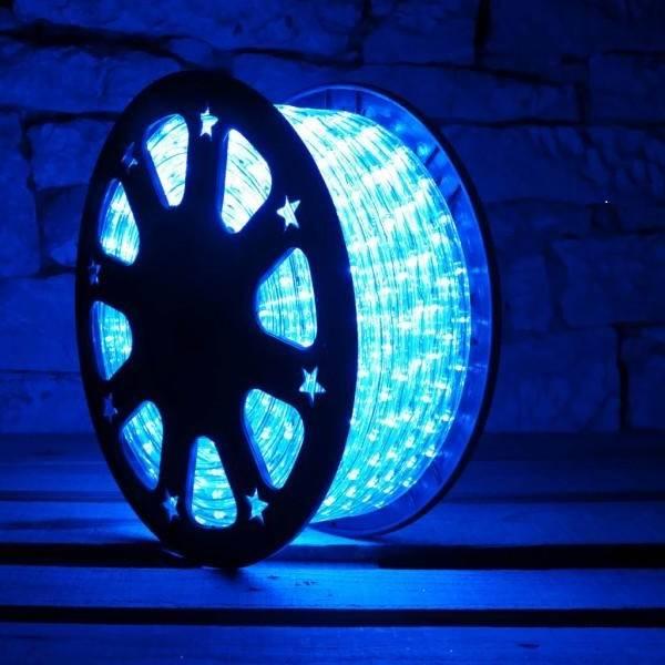 Led Lichtslang Blauw Licht - Lichtbronnen